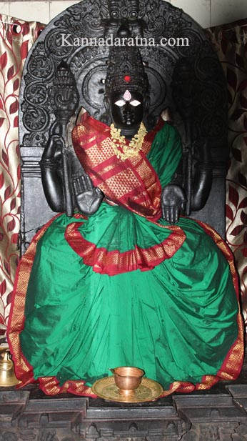 Javagal Lord Lakshmi